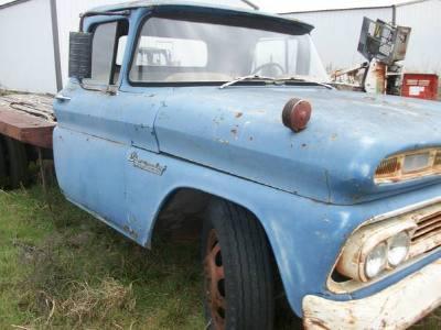 1961 Chevrolet 1Ton