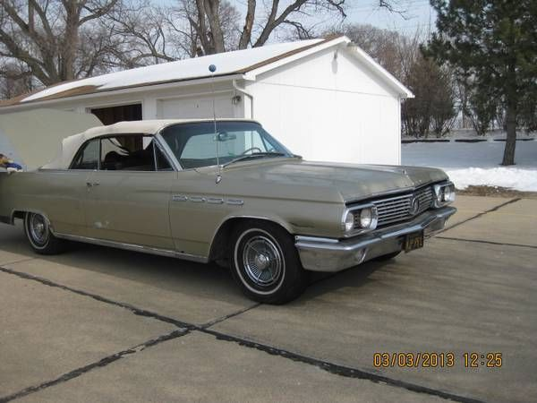 1963 Buick Electra 225 3