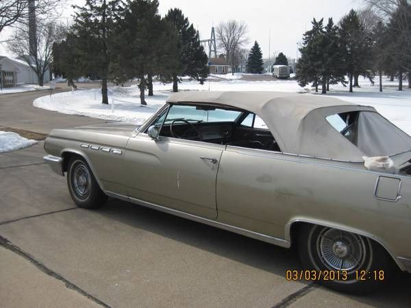 1963 Buick Electra 225 4
