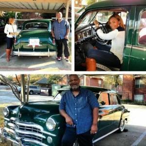 1949 Dodge Classic