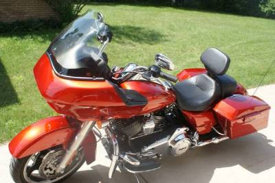2013 Harley Davidson Roadglide