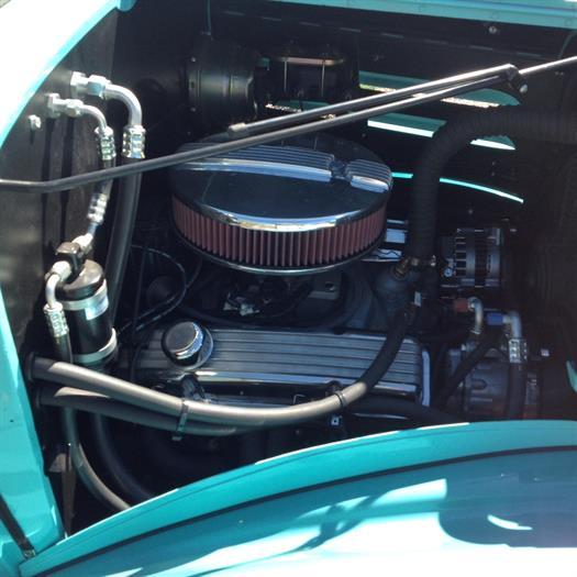 1937 Chevrolet Pickup 14