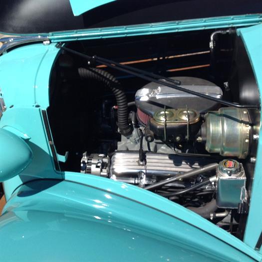 1937 Chevrolet Pickup 9