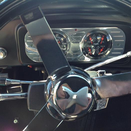 1937 Chevrolet Pickup 12
