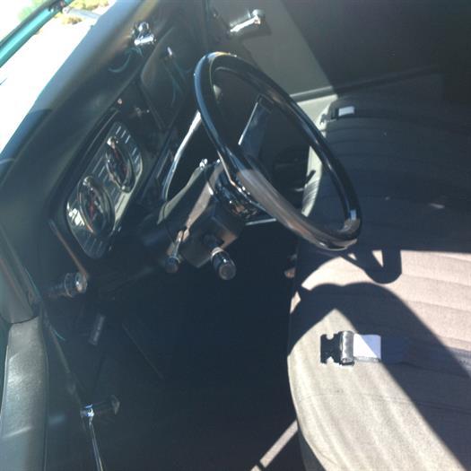 1937 Chevrolet Pickup 16