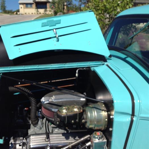 1937 Chevrolet Pickup 13