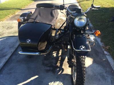 2012 BMW URAL