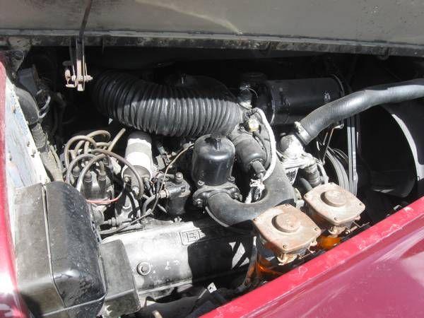 1963 Bentley S3 3