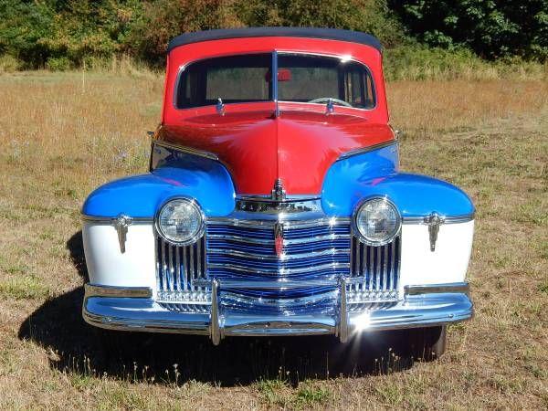 1941 Oldsmobile Woodie 2
