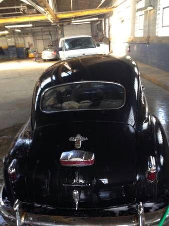 1948 Chrysler Windsor 3