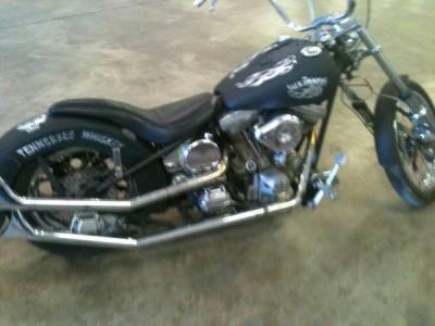 2003 Harley Davidson Custom