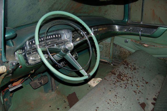 1956 Cadillac Deville 2