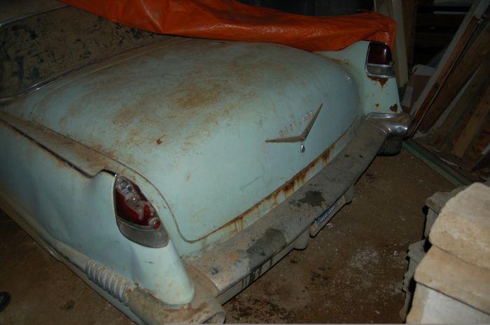 1956 Cadillac Deville 3