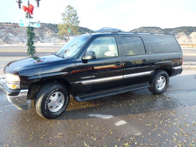 2002 GMC Yukon XL SLT