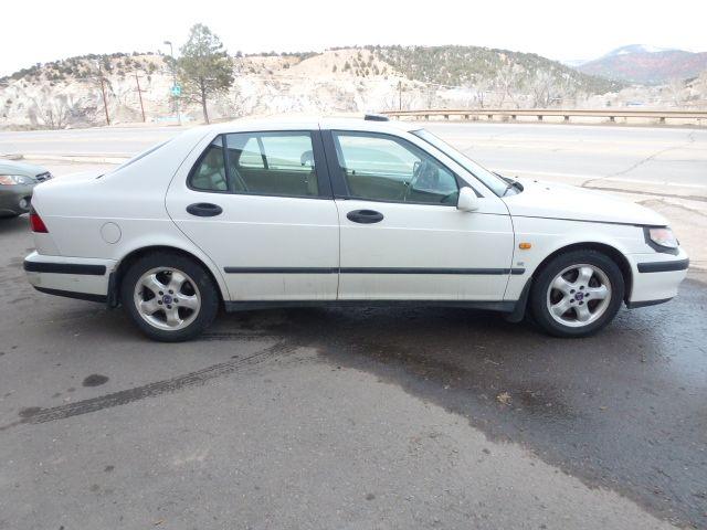 1999 Saab 9-5 SE