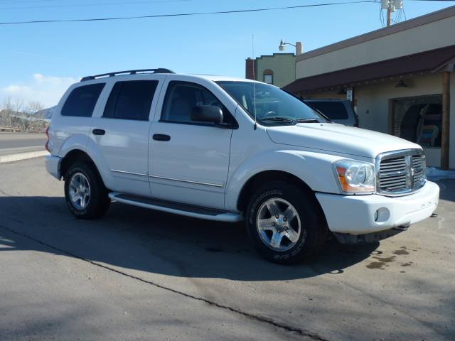 2005 Dodge Durango Limited