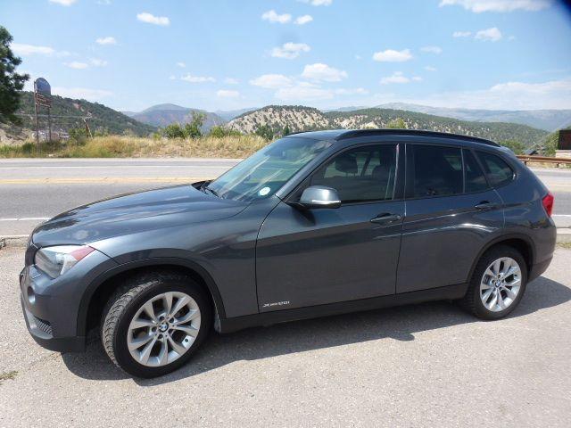 2014 BMW X1 xDrive28i