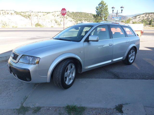 2005 Audi allroad