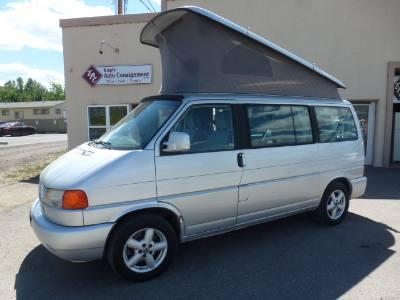 2002 Volkswagen Eurovan Weekender