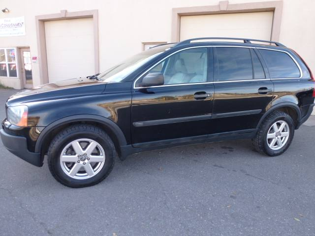 2005 Volvo XC90 2.5 Turbo