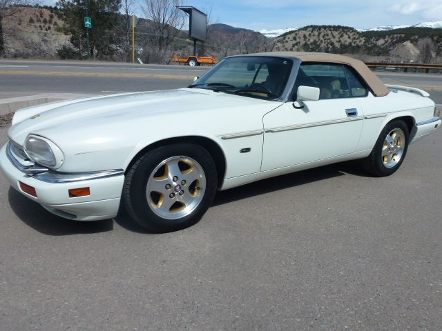 1994 Jaguar XJS V12 Convertible