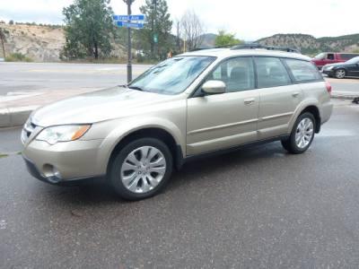 2008 Subaru Outback (Natl) 3.0R LL Bean