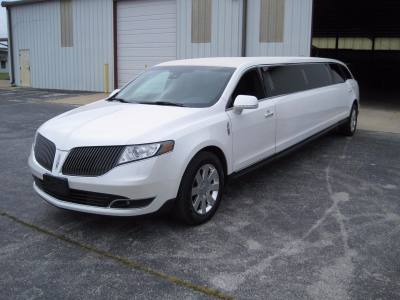 2013 Lincoln mkt icon