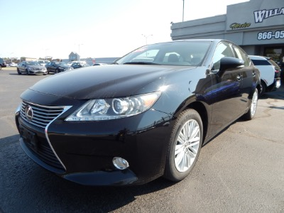 2013 Lexus ES 350 4dr Sdn