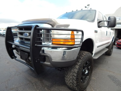 2000 Ford Super Duty F-250 LARIAT CREW 4X4