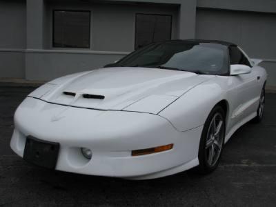 1996 Pontiac Firebird TRANSAM RAM-AIR WS6