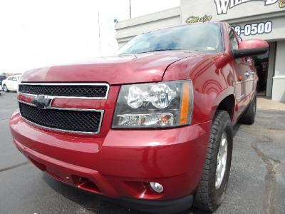 2007 Chevrolet Avalanche LT w/2LT