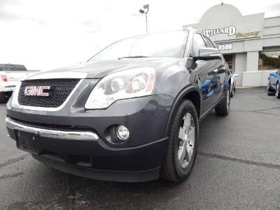 2011 GMC Acadia SLT2