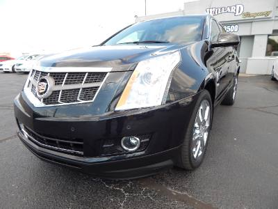 2011 Cadillac SRX Turbo Premium Collection *Ltd Avail*