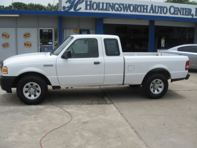 2008 Ford Ranger XL