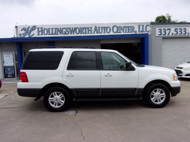 2005 Ford Expedition Special Service