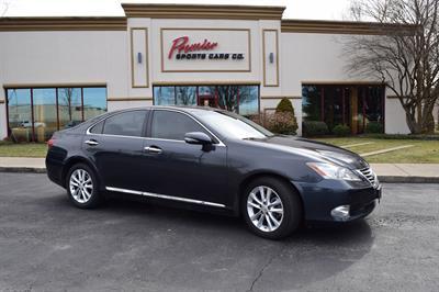 2011 Lexus ES 350 Premium