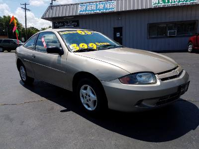 2005 Chevrolet Cavalier ~ NO CREDIT NEEDED!!