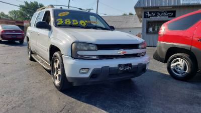 2005 Chevrolet TrailBlazer LT