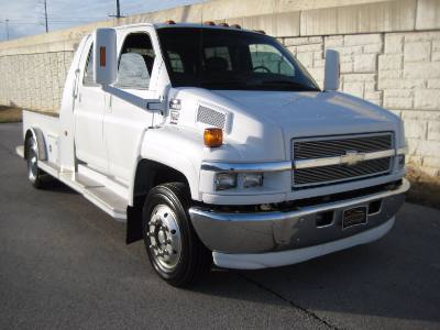 2007 Chevy C4500 Kodiak