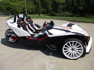 2016 Polaris Slingshot SL Custom