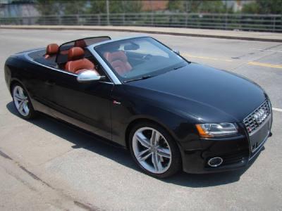 2010 Audi S5 Premium Plus