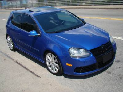 2008 Volkswagen R32 Limited Edition