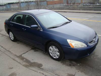 2003 Honda Accord Sdn LX
