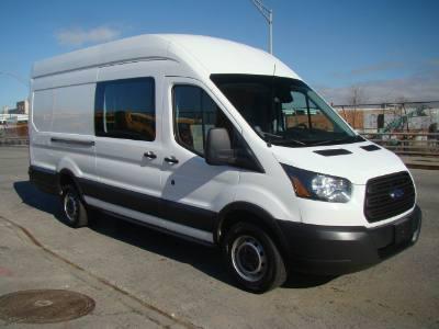 2015 Ford Transit Cargo Van Transit T-350