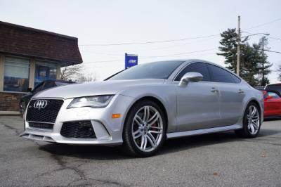 2015 Audi RS 7 Prestige