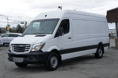 2014 Mercedes-Benz Sprinter 2500 High Top 2500