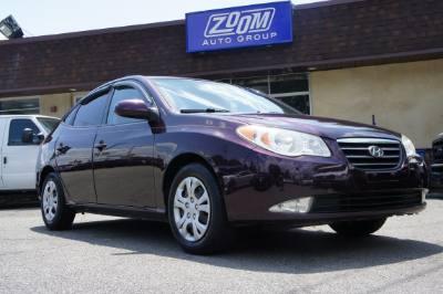 2009 Hyundai Elantra GLS PZEV