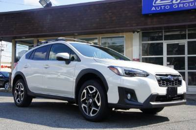 2018 Subaru Crosstrek Limited