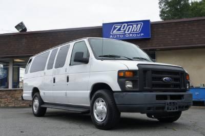 2011 Ford Econoline Wagon XLT
