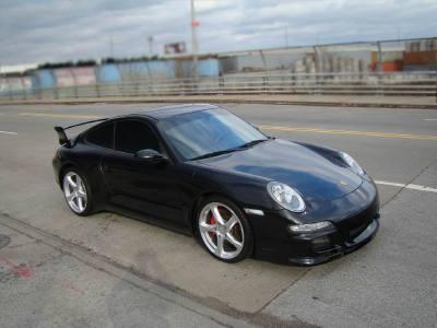 2006 Porsche 911 2S
